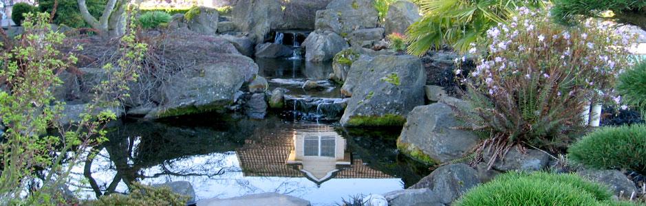 Twin Oaks Landscape Design Llc